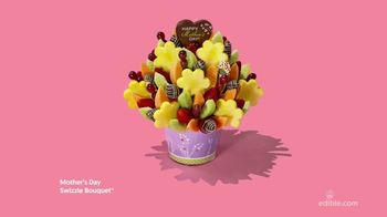 Edible Arrangements TV Spot, '2018 Mother's Day: Lovibles'