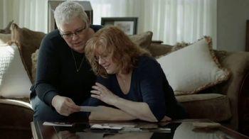 Beyond I Do TV Spot, 'Meet Jimmie and Mindy'