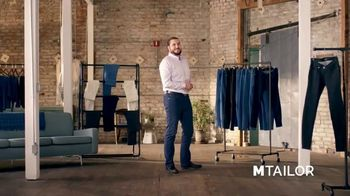 MTailor TV Spot, 'It Has Never Been so Easy' - Thumbnail 5
