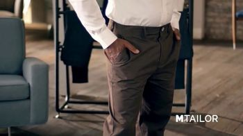 MTailor TV Spot, 'It Has Never Been so Easy' - Thumbnail 6