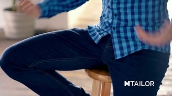 MTailor TV Spot, 'It Has Never Been so Easy' - Thumbnail 7