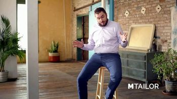 MTailor TV Spot, 'It Has Never Been so Easy' - Thumbnail 8
