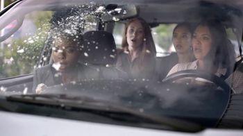 Zyrtec TV Spot, 'Carpool: One Sneeze Away' - 351 commercial airings
