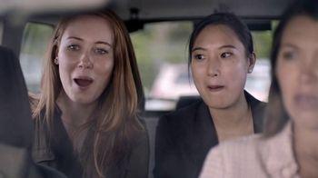 Zyrtec TV Spot, 'Carpool: One Sneeze Away' - Thumbnail 4