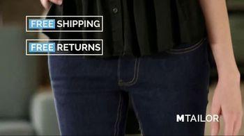 MTailor TV Spot, 'Under 30 Seconds' - Thumbnail 8