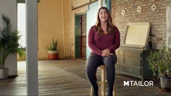 MTailor TV Spot, 'Under 30 Seconds' - Thumbnail 9