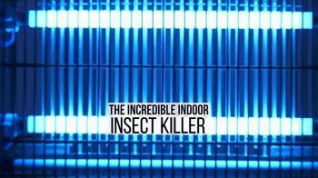 Bell + Howell Monster Zapper TV Spot, 'Indoor Insect Killer' - Thumbnail 1