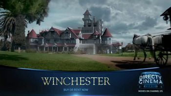 DIRECTV Cinema TV Spot, 'Winchester' - Thumbnail 1