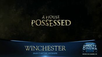 DIRECTV Cinema TV Spot, 'Winchester' - Thumbnail 2