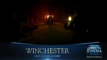 DIRECTV Cinema TV Spot, 'Winchester' - Thumbnail 3