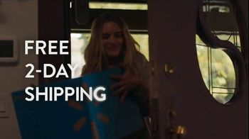 Walmart TV Spot, 'Free Two-Day Shipping' Song by Anita Ward - Thumbnail 5