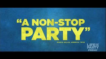Life of the Party - Alternate Trailer 34