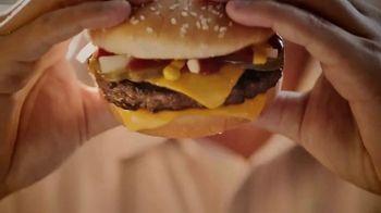 McDonald's Quarter Pounder TV Spot, 'Pacho' con Luis Fonsi [Spanish] - Thumbnail 1