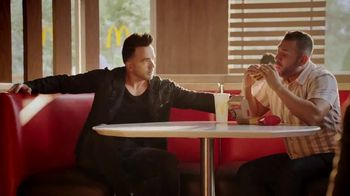 McDonald's Quarter Pounder TV Spot, 'Pacho' con Luis Fonsi [Spanish] - Thumbnail 10