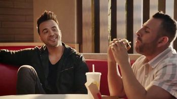 McDonald's Quarter Pounder TV Spot, 'Pacho' con Luis Fonsi [Spanish] - 1285 commercial airings