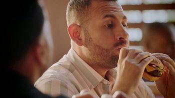 McDonald's Quarter Pounder TV Spot, 'Pacho' con Luis Fonsi [Spanish] - Thumbnail 6
