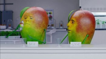 Snapple Takes 2 to Mango Tea TV Spot, 'Tastes Just Like Us' - Thumbnail 4