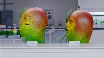 Snapple Takes 2 to Mango Tea TV Spot, 'Tastes Just Like Us' - Thumbnail 5