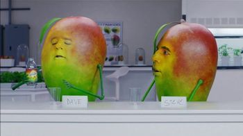 Snapple Takes 2 to Mango Tea TV Spot, 'Tastes Just Like Us' - Thumbnail 6