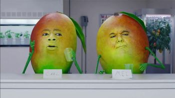 Snapple Takes 2 to Mango Tea TV Spot, 'Tastes Just Like Us' - Thumbnail 7