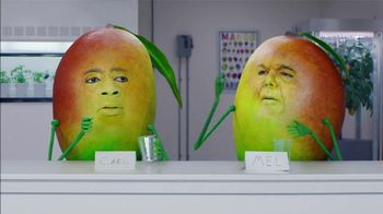 Snapple Takes 2 to Mango Tea TV Spot, 'Tastes Just Like Us' - Thumbnail 8