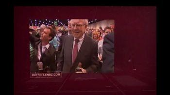 CNBC TV Spot, 'Warren Buffet: In His Own Words' - Thumbnail 1