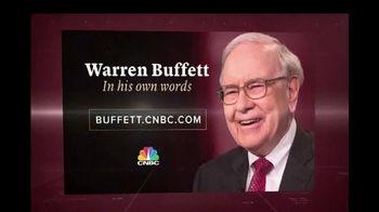 CNBC TV Spot, 'Warren Buffet: In His Own Words' - Thumbnail 10