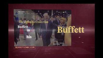 CNBC TV Spot, 'Warren Buffet: In His Own Words' - Thumbnail 3