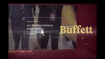 CNBC TV Spot, 'Warren Buffet: In His Own Words' - Thumbnail 5