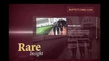 CNBC TV Spot, 'Warren Buffet: In His Own Words' - Thumbnail 8