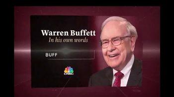 CNBC TV Spot, 'Warren Buffet: In His Own Words' - Thumbnail 9