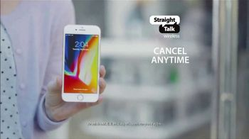 Straight Talk Wireless TV Spot, 'Get a Straight Up Great Deal' - Thumbnail 8