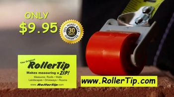 Rollertip TV Spot, 'Makes Measuring a Zip' - Thumbnail 8