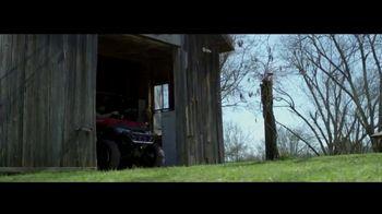 Mahindra Retriever 1000 TV Spot, 'Work Hard. Play Hard.' - Thumbnail 1