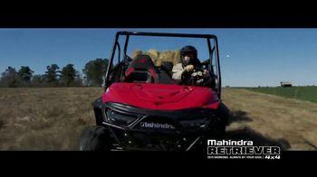 Mahindra Retriever 1000 TV Spot, 'Work Hard. Play Hard.' - Thumbnail 4