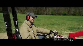 Mahindra Retriever 1000 TV Spot, 'Work Hard. Play Hard.' - Thumbnail 6