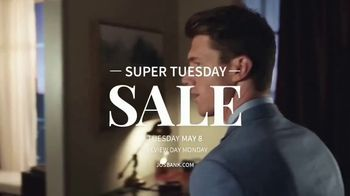JoS. A. Bank Super Tuesday Sale TV Spot, '70 Percent Off Almost Everything' - Thumbnail 1