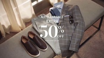 JoS. A. Bank Super Tuesday Sale TV Spot, '70 Percent Off Almost Everything' - Thumbnail 5