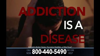 Parents Against Addiction TV Spot, 'Help You Deserve'