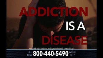 Parents Against Addiction TV Spot, 'Help You Deserve'