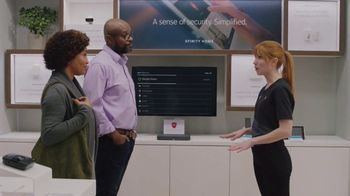 XFINITY Home TV Spot, 'Rethink Security: Free Installation' - Thumbnail 5