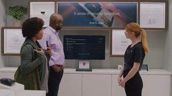 XFINITY Home TV Spot, 'Rethink Security: Free Installation' - Thumbnail 7