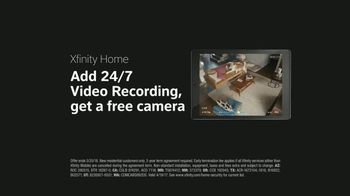 XFINITY Home TV Spot, 'Rethink Security: Free Installation' - Thumbnail 9