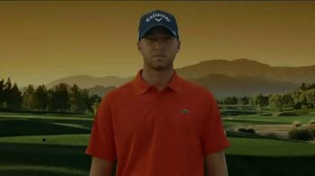 GEICO TV Spot, 'Oh Danny Boy' Featuring Daniel Berger - Thumbnail 1