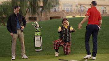 GEICO TV Spot, 'Oh Danny Boy' Featuring Daniel Berger - Thumbnail 9