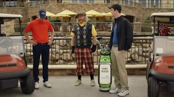 GEICO TV Spot, 'Oh Danny Boy' Featuring Daniel Berger - Thumbnail 2