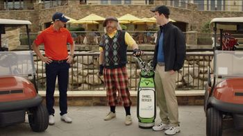 GEICO TV Spot, 'Oh Danny Boy' Featuring Daniel Berger - Thumbnail 3