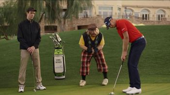 GEICO TV Spot, 'Oh Danny Boy' Featuring Daniel Berger - Thumbnail 4