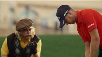 GEICO TV Spot, 'Oh Danny Boy' Featuring Daniel Berger - Thumbnail 5