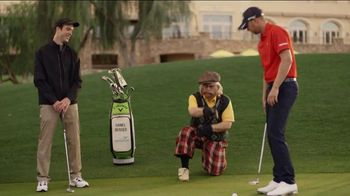 GEICO TV Spot, 'Oh Danny Boy' Featuring Daniel Berger - Thumbnail 6